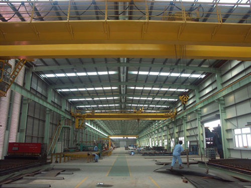 CEILING MACHINERY SOLUTION
