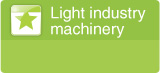 light industry machinery